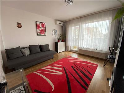 Apartament 1 camera Zorilor, cu parcare inclus in pret, zona MOL Calea Turzii