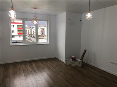 Apartament 2 camere finisat nou, etajul 1, loc de parcare, Floresti!