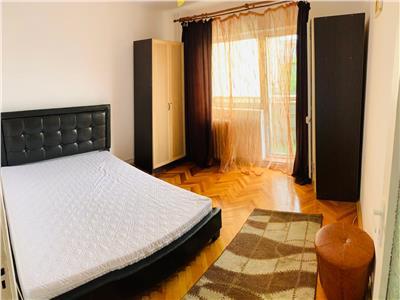 Apartament cu 3 camere, 2 bai, 3 balcoane, 3/4 in Marasti !