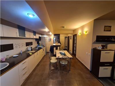 Apartament 2 camere, zona VIVO, cu gradina