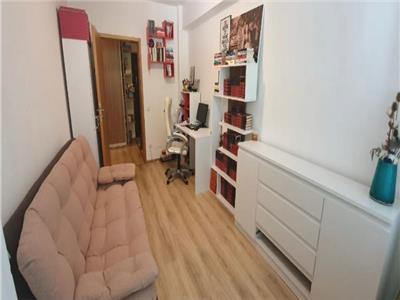 Apartament cu 3 camere finisat la cheie, etaj 2 in zona strazii Edgar Quinet !