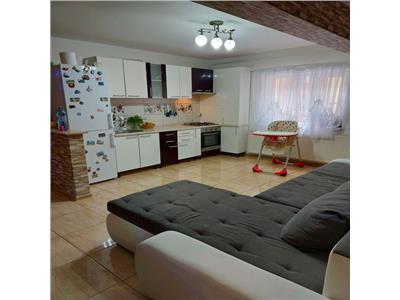 Apartament 3 camere mobilat si utilat modern in Floresti!