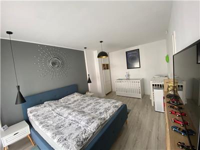 Apartament cu 2 camere finisat la cheie in Zorilor, zona Golden Tulip!