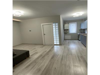 Apartament 2 camere finisat nou, mobilat partial in Floresti!