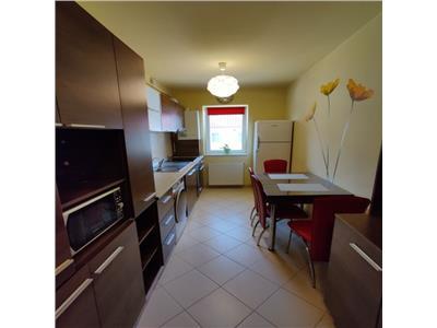 Apartament 2 camere finisat si mobilat, confort marit, etaj intermediar in Floresti!