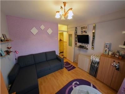 Apartament cu 2 camere in Zorilor, garaj, 2 balcoane, zona Golden Tulip !
