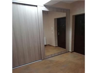 Apartament 3 camere mobilat si utilat, cu gradina in Floresti!