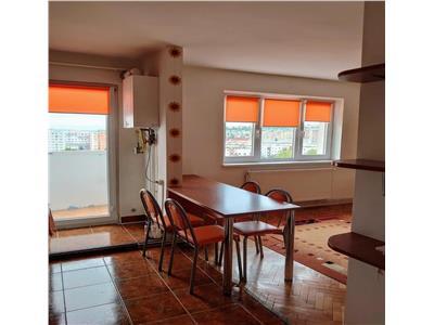 Apartament cu 2 camere in Manastur, etaj intermediar, finisat la cheie!