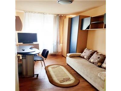 Apartament 2 camere dec. etaj 2 zona Scoala Liviu Rebreanu Manastur