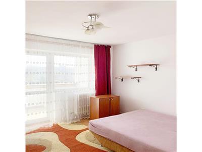 Apartament 2 camere dec. etaj int. zona BIG Carrefour Manastur
