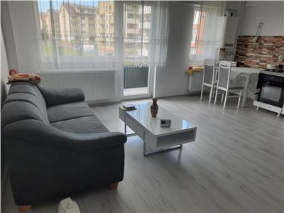Apartament 2 camere finisat, bloc nou in Floresti!