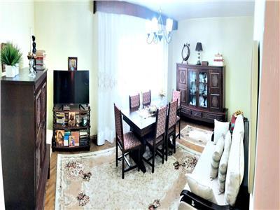 Apartament 3 camere decomandat cu GARAJ Policlinica Grigorescu