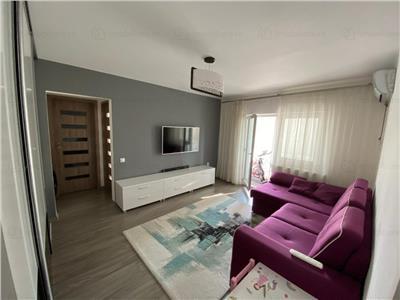 Apartament 2 camere finisat si mobilat modern in Gheorgheni!