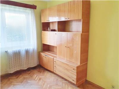 Apartament 3 camere decomandat zona Piata Ion Mester Manastur