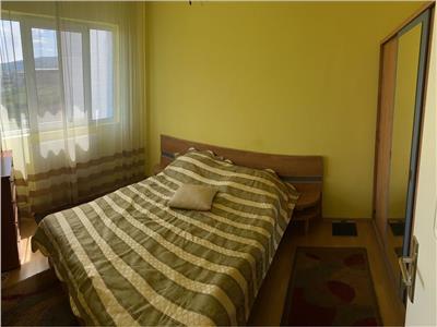 Apartament  3 camere semidecomandat in Gheorgheni