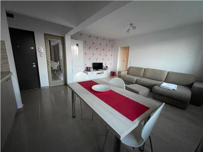 Apartament cu 2 camere ultrafinisat in Gheorgheni, 5/10, zona Iulius Mall