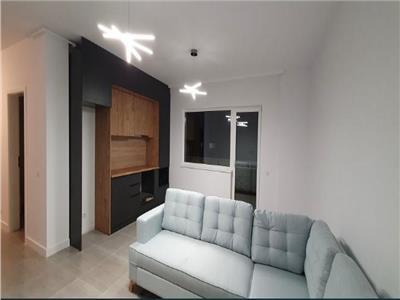 Apartament cu 2 camere de lux, 2/4, 55 mp utili in Floresti, zona Poligon!
