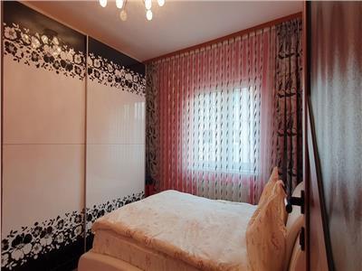 Apartament cu 4 camere in Marasti, etaj 3/4, zona Dambovitei!