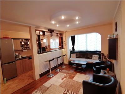 Apartament cu 3 camere finisat la cheie in Manastur, zona Pritax!