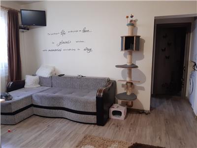 Apartament 2 camere, mobilat si utilat complet in Floresti!