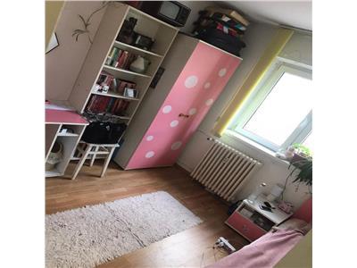 Apartament cu 3 camere in Manastur, etaj 1 in zona strazii Putna !