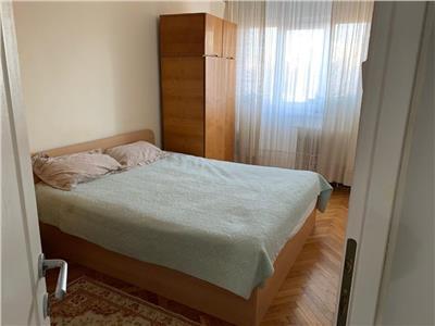 Apartament cu 4 camere in Manastur, etaj 1, 87 mp utili, zona La terenuri !