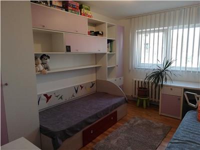 Apartament cu 2 camere finisat la etaj intermediar in Marasti, zona Kaufland!