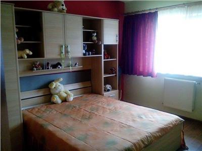 Apartament cu 2 camere, 58 mp, etaj 3 in zona Vivo !