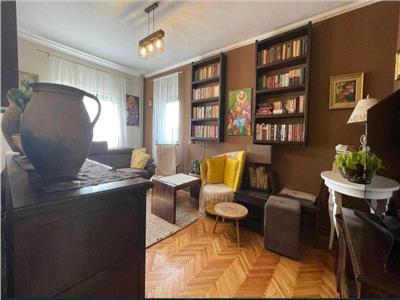 Apartament cu 4 camere finisat la cheie in Manastur, etaj intermediar !