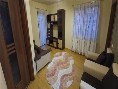Apartament 2 camere mobilat si utilat, cu loc de parcare in Floresti!
