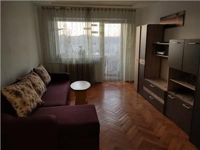 Apartament cu 2 camere in Manastur, priveliste deosebita cu vedere Grigorescu!