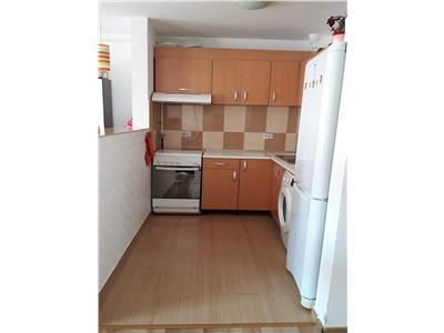 Apartament 2 camere mobilat si utilat etajul 1 Floresti!