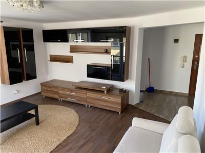 Apartament 2 camere decomandat, mobilat si utilat modern in Floresti!