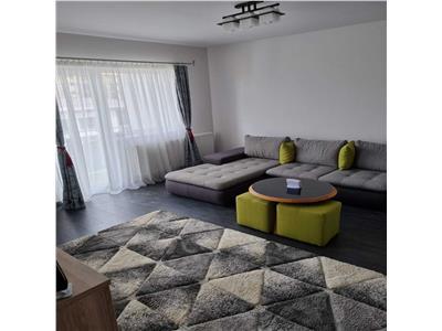 Apartament 2 camere mobilat si utilat modern, bloc nou in Floresti!
