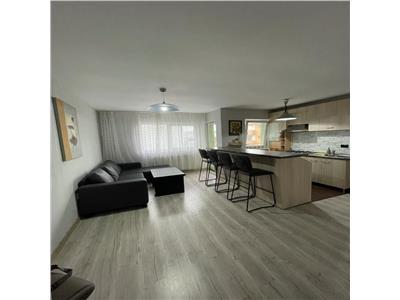 Apartament 2 camere finisat cu loc de parcare in Floresti!