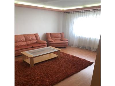 Apartament cu 3 camere, 78 mp utili, 2 bai, 2 balcoane in Marasti!