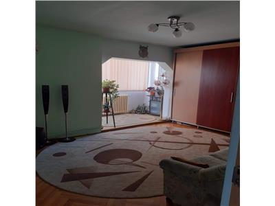 Apartament cu 3 camere, 2 bai, 2 balcoane in Gheorgheni, zona FSPAC!