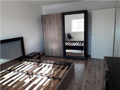 Apartament cu 3 camere, 2 bai, 2 balcoane, finisat, Intre Lacuri, Marasti !