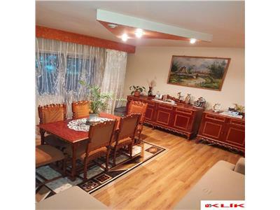 Apartament cu 3 camere, 78 mp utili in Marasti, zona Scortarilor!