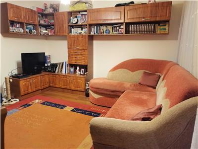 Apartament 2 camere mobilat si utilat, zona Atelierului de Pizza Floresti!