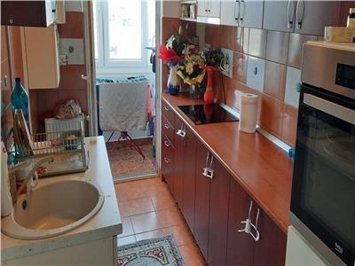 Apartament 3 camere, Cartier Grigorescu, Zona Donath