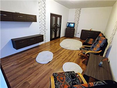 Apartament 2 camere decomandat, mobilat si utilat in Floresti!