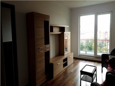 Apartament 2 camere, bloc nou, zona strazii Abatorului din Floresti!