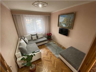Apartament 4 camere, decomandat, in Cartierul Marasti