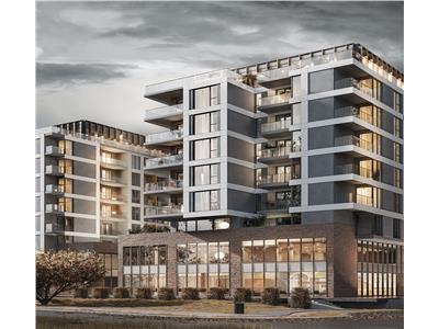 Apartamente 1, 2 si 3 camere bloc nou langa Complex Sportiv Gheorgheni