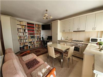 Apartament 2 camere in bloc nou, Cartier Intre Lacuri