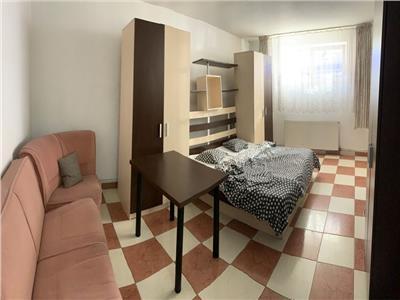Apartament 1 camera in Zona Siret Bistro, Intre Lacuri