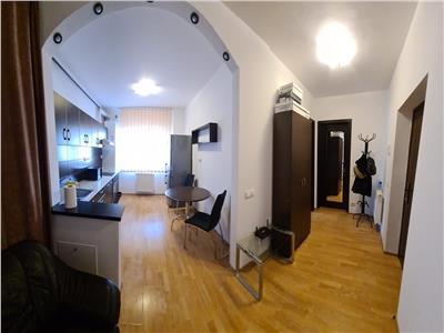 Apartament 1 camera, confort marit, bloc nou, zona Observatorului
