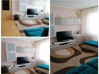 Apartament 3 camere in Cartier Manastur, Zona Big