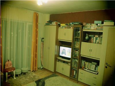 Apartament 1 camera in Iris, Zona Junior Residence